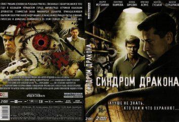 """Psychologiczny thriller """"Dragon Syndrome"""": aktorzy, role, streszczenie Działka"""