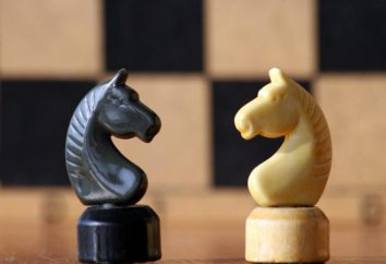 Crianças acasalar no xadrez. O que é isso?