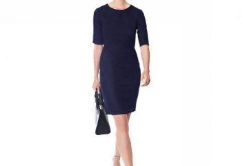 vestido de negocio – una combinación de rigor y estilo