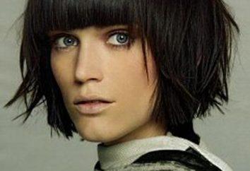 Kto dostanie fryzurę z krótkimi huśtawkami?