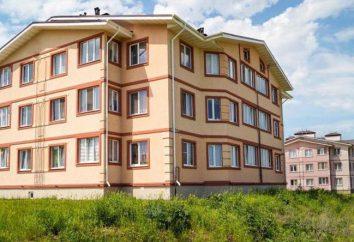 """complejo residencial """"brillante"""" (Kazan) – paraíso, la morada del silencio"""