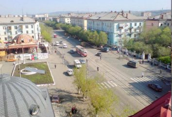 Hôtels à Orsk. Où est-il préférable de s'arrêter?