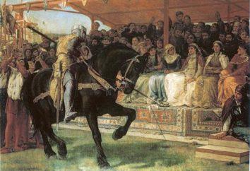 """""""Ivanhoe"""": una sintesi della più celebre romanzo di Sir Walter Scott"""