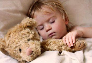 ¿Cómo poner a dormir al bebé en 2 años: consejos, consejos