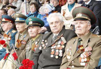 Sanatorium ministère russe de la Défense pour les retraités militaires: une liste des meilleurs