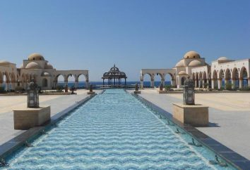 Old Palace Resort Sahl Hasheesh 5 * (Egypte / Sahl Hasheesh): photos, prix et commentaires