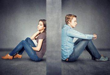 Comment jeter une personne de votre tête? les conseils de psychologue