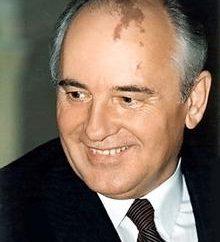 Biografia di Gorbachov: una versione corta