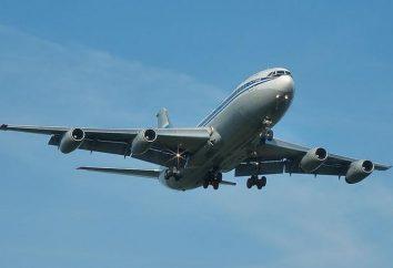 IL-86 – ein zuverlässiger Sowjet airbus