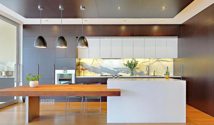 Design Cucina 10 mq: consigli sulla registrazione dello spazio