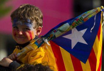 Wolność miłujących Katalonia: Niezależność czy oszustwo?