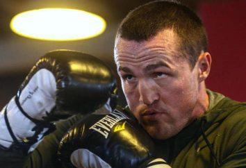 Denis Lebiediew bokser: biografia, kariera, rodzina