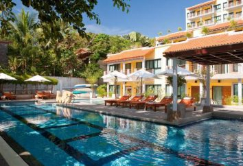 Hotel By The Sea Resort 3 * (Phuket, Tajlandia): opis, pokoje i opinii