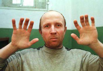 Maniac Onoprienko Anatoly – asesino en serie ucraniano