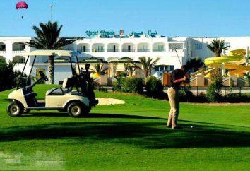 Houda Golf 3 * (Tunisie / Monastir): photos et commentaires