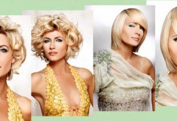 Chi – kolor włosów bez amoniaku. Paleta kolorów i opinie