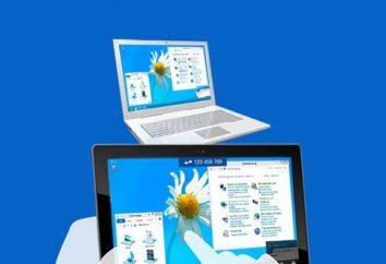 L'accès à distance à un ordinateur – TeamViewer. Logiciel libre pour la gestion informatique à distance