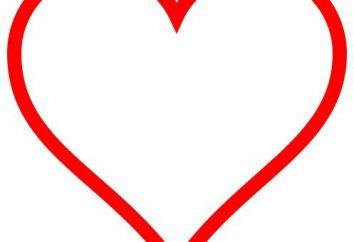 Quelle peut être la rime au mot « amour »: variations