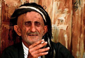 Kurdowie – narodowość trzydzieści milionów bezpaństwowcem