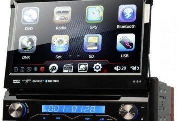 Navegadores GPS para automóviles: selección, instrucción, precios