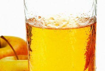 Juice sokovarke. ricetta per