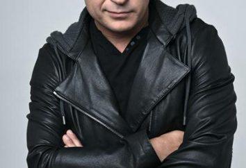 Musiker Yegor Bortnik (Löw): Biographie, Arbeit und Familienleben