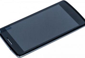 """Teléfonos Móviles """"BRAVIS"""": opiniones, configuración, modelo"""