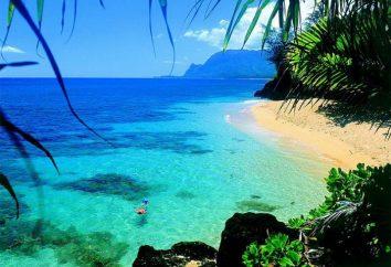 Sanya Jingli Lai Resort 4 *. Hainan Island Hotele: Podróżni