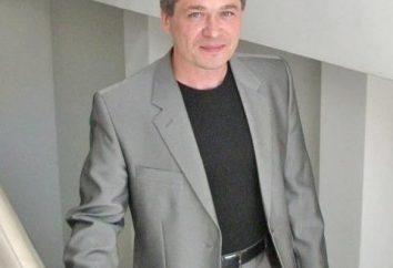 Yuriy Egorov: biografia, la creatività e migliori poesie