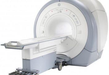 MRI – dies … Magnetic resonance imaging: Wo tun, wie viel es kostet