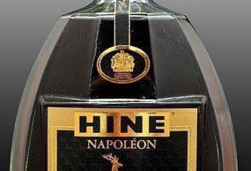 Hine (brandy): Opis smaku, opinie