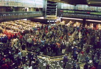 A noção de instrumentos financeiros derivativos