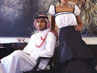Le principesse orientali e le loro foto. Come vivono le principesse orientali orientali?