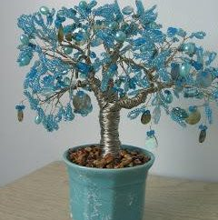 Y le damos bonsai Bead