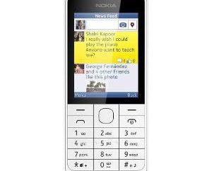 Nokia 220: szczegółowy opis