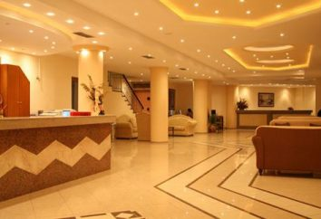 Lavris Hotel Bungalows 4 * (Grecia / Creta) le foto, prezzi e recensioni