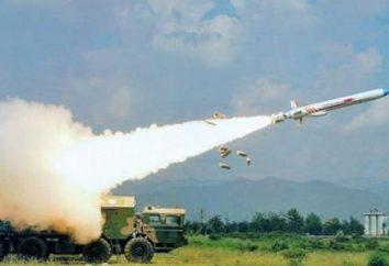 """Il missile """"Yakhont"""" – una risposta asimmetrica alla minaccia dal mare"""