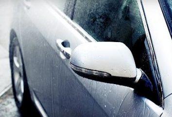 voiture lavage sans contact: l'avenir de la technologie en action