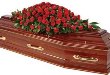 Vous avez également rêvé d'un cercueil? Pourquoi ce rêve – nous le dirons dans l'article!