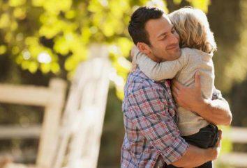Życzenia urodzinowe do ojca z synem i córką zabawy w prozie. Życzenia urodzinowe mąż ojciec