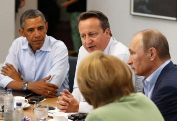 Tipi di élite politica: concetto, i metodi di formare