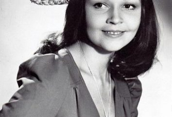 Attrice Irina Akulova: biografia, la vita personale, i film