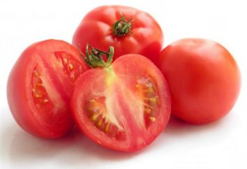 Tomates. El contenido de calorías por 100 gramos y propiedades útiles