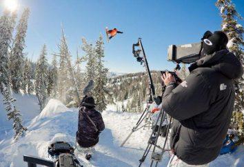 pellicole interessanti circa lo snowboard