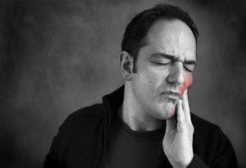 dent endoloris. Les raisons de maux de dents. conseils folkloriques, des recettes, une liste de médicaments