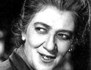 Faina Ranevskaya: skrzydłowe frazy i złote cytaty
