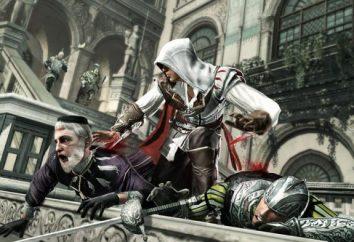 """Passage von """"Assassin Creed"""": interessant, spannend, ungewöhnlich!"""