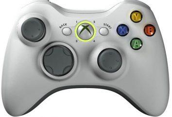 """Joystick """"Xbox 360"""""""