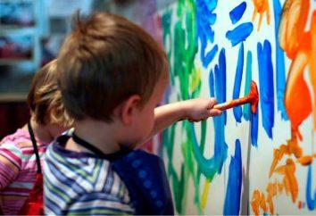 Classes com uma criança de 2 anos de idade em casa. Os melhores exercícios para o desenvolvimento de uma criança de 2 anos de idade em casa