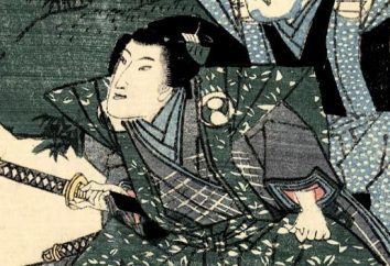 Kodeks Bushido – cześć i życie Droga samuraja. Historia kodeksu Bushido